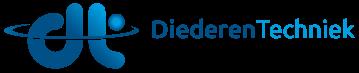 Logo Diederen Techniek